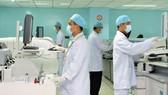 Từ 1-8 thực hiện liên thông kết quả xét nghiệm của 38 bệnh viện tuyến Trung ương