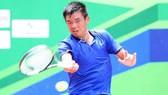 Giải quần vợt Men's Futures F4 Thái Lan 2017: Hoàng Nam bị loại