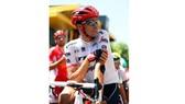 Contador - chiến đấu và hưởng thụ