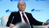 Tổng thống Nga cảnh báo nguy cơ chiến tranh từ tình hình Triều Tiên