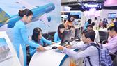 Chỉ số đúng giờ của Vietnam Airlines đạt hơn 90%