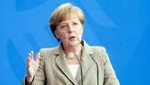 Bà Angela Merkel, Thủ tướng Đức