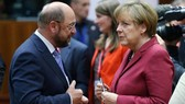Đức: SPD sẵn sàng thảo luận thành lập chính phủ