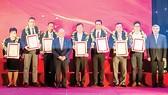 Tốp 10 công ty uy tín ngành Thực phẩm - Đồ uống và Bán lẻ năm 2017:Xướng danh Acecook Việt Nam