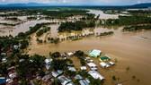 Philippines: 240 người thiệt mạng do bão Tembin