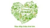 20 tỷ đồng giúp Quỹ khuyến học Sữa đậu nành Việt Nam