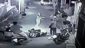 Đã bắt được toàn bộ nhóm dàn cảnh cướp của đôi nam nữ trong đêm