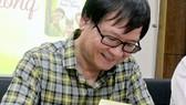 Nhà văn Nguyễn Nhật Ánh
