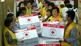 Trung Quốc muốn đảm bảo viện trợ nhân đạo tại Triều Tiên