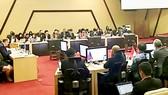 Hội nghị ASEAN - EU tại Jakarta, Indonesia. Ảnh: VNA
