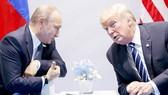 Nga - Mỹ: Căng thẳng ngoại giao tiếp tục gia tăng