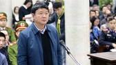Nhiều luật sư bào chữa cho ông Đinh La Thăng trong vụ án thiệt hại 800 tỷ đồng của PVN