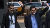 Cựu thủ hiến vùng Catalonia không tái tranh cử