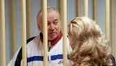 Cựu điệp viên Nga Sergei Skripal. Ảnh: Reuters