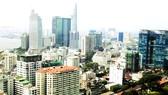 Thành phố Hồ Chí Minh đang phát triển trên nhiều lĩnh vực. Ảnh: CAO THĂNG