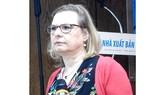Bà Claudia Kaiser