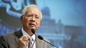 Thủ tướng Malaysia. Ảnh: The Straits Times