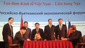 23 doanh nghiệp Liên bang Nga tìm kiếm cơ hội đầu tư tại TPHCM