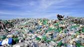 """Phát hiện vi khuẩn """"ăn"""" rác thải nhựa"""