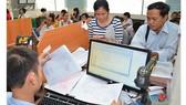 100% doanh nghiệp Thừa Thiên - Huế đăng ký khai thuế qua mạng