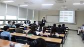 Hội thảo nhà khoa học trẻ Việt Nam tại Hàn Quốc