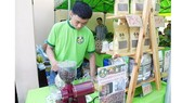 """Hỗ trợ thanh niên nông thôn """"khởi nghiệp xanh"""""""