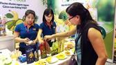 Sản phẩm đặc sản vùng miền được giới thiệu tại TPHCM