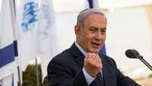 Thủ tướng Israel. Ảnh: Reuters
