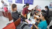 Giải quyết hồ sơ cho dân tại Công ty Cổ phần Cấp nước Gia Định