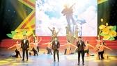 Chương trình nghệ thuật đặc biệt kỷ niệm 71 năm Ngày Thương binh - Liệt sĩ