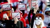 Hàn Quốc: Một phụ nữ bị tù vì bí mật chụp ảnh một nam khỏa thân