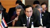 Thủ tướng Thái Lan. Ảnh: REUTERS