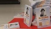 Ra mắt sách mới về Chủ tịch Hồ Chí Minh tại Canada