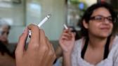 Israel thắt chặt quy định hút thuốc nơi công cộng