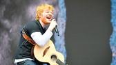 Ed Sheeran - ca sĩ của Anh hiện có album bán chạy nhất toàn cầu