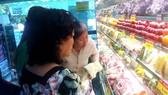 Tăng độ phủ thực phẩm sạch tại kênh bán hàng hiện đại