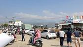 Trước tin đồn di dời 2 nhà máy thép, người dân đổ xô đến xã Hòa Liên mua đất làm giá đất tăng đột biến