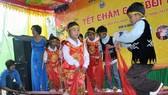 Hà Tĩnh đầu tư 6 tỷ đồng bảo tồn truyền thống dân tộc Chứt ở bản Rào Tre