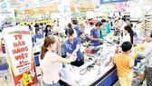 Nhiều sản phẩm là niềm tự hào của người tiêu dùng Việt
