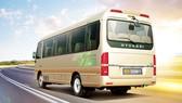 Hyundai Thành Công đưa ra thị trường New County thế hệ mới