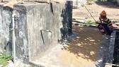 Kon Tum: Công trình cấp nước bỏ hoang, dân thiếu nước dùng