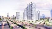 Giao dịch căn hộ tại TPHCM thấp nhất trong 6 quý liên tiếp