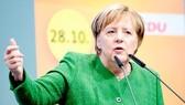 "Thời kỳ ""hậu Merkel"""