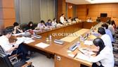 Góp ý dự thảo nghị quyết về tổ chức và hoạt động của HĐND