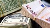 Vốn gián tiếp nước ngoài vẫn vào ròng, đạt 2,8 tỷ USD