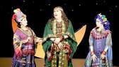 Vở kịch Giấc mơ tình tình của Sân khấu kịch IDECAF