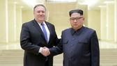 Mỹ sẽ tiếp tục duy trì cấm vận Triều Tiên