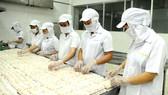 Chế biến thực phẩm trong nước có nhiều lợi thế xuất khẩu vào Ấn Độ. Ảnh: CAO THĂNG