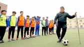 Trung Quốc đưa thể dục vào môn tuyển sinh trung học