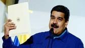 Venezuela cắt quan hệ ngoại giao với Colombia